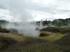 Geothermal Area 5 by raindroppe