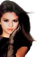 Selena Gomez png 21 by diamondlightart