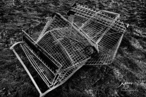 HDR Shopping Cart 7 by Nebey