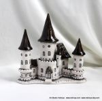 Castle of the White Witch by vavaleff