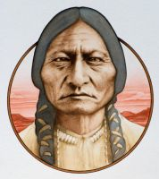 Native American by artsanders