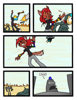 DRR FIght 5 page 6 by Thalden