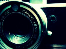 Canon by placehewitt