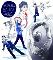 Yuzuru Hanyu is Very Important by renkaz