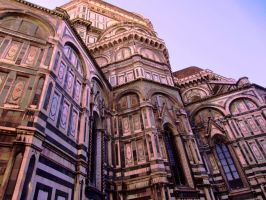 A Florentine Perspective by znkf0908