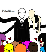 My Slenderman Base by Nirelle16