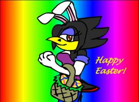 Happy Easter by MidnightPrime