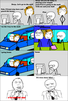 True Story -Rage Comic- by Albowtross91