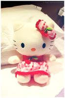 Hello Kitty by Ana-D