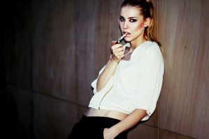 hollywood cigarette by photosmile