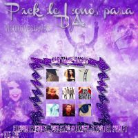 +Pack Icons Gifs by VirgilovesJames