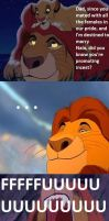 Lion King Awkwardness by hotnesspecter88