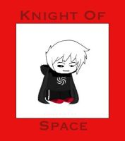 Knight Of Space by Cheezit1x1