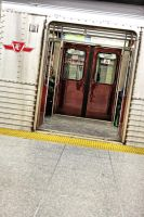 TTC: Open Door by basseca