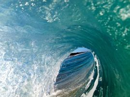 waves inside out by LouisStone