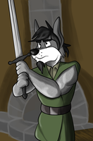You will never find a finer blade by TateShaw
