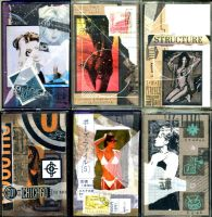 Sizer Cassette Art Set 2 by PaulSizer