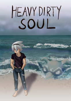 Resbang: Heavy Dirty Soul - Cover by Flurrin