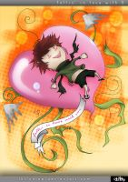 fall in love by iki-chipp