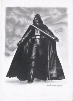 Darth by LeoEly