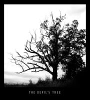 The Devil's Tree by kristencondit