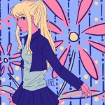 Palette_Winry by chuulian