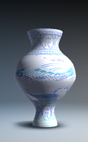 Pottery by Sithlord43