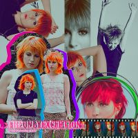 hayley Blend by pudinmich