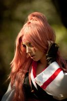 Baiken. Thoughts.... by Isawa-Hiromi
