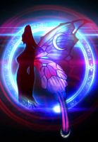 Bayonetta Wings Deviant ID by AnnaPostal666