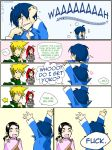 Rossiu ruins everything. by CherryFlash
