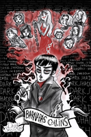 Barnabas Collins by 9emiliecharlie9