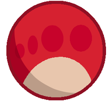 Red Ball Updated Body by jared33
