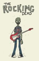 The Rocking Dead by JakRabbit96