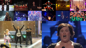 AGT 2011 Semifinal Reviews part 2 by Amelia411