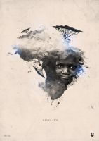 Kenya Kids by UniqSchweick12