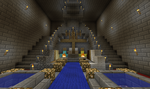 my throne room skillz by lakeel