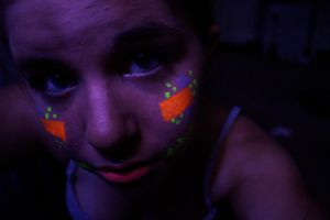 UV Makeup by amyluvsgaskarth