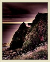 Farewell to Duncansby Head by Althytrion