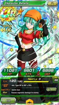 Bulpan maxed out! by Sephy90