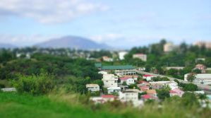 Miniature Noumea by postaldude66