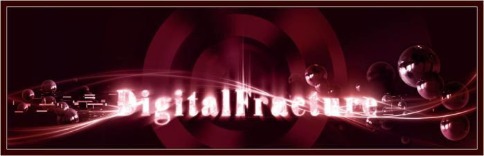 DigitalFracture by quila