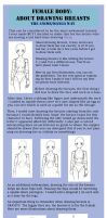About Drawing Breasts Tutorial by red-jello04