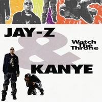 Jay-Z and KanYe West - Watch the Throne *remake* by PADYBU