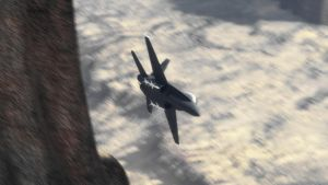 F-18 - Still Frame by ExtremeProjects