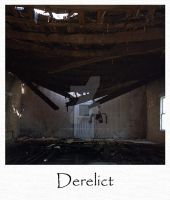 Derelict by Whumbachumba