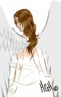 angel by 7thorserider