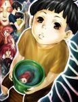 Ponyo: You and I by AngeliciousO3O