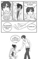A Brothers Love p.14 by Gabbi