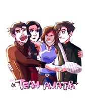 go team by finnick-odairs